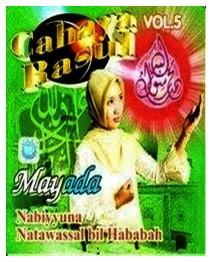MayadaCahayaRasul5