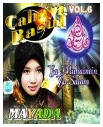 MayadaCahayaRasul6