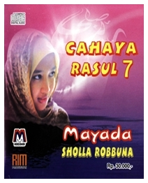 MayadaCahayaRasul7