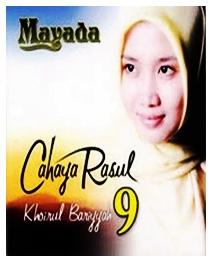 MayadaCahayaRasul9